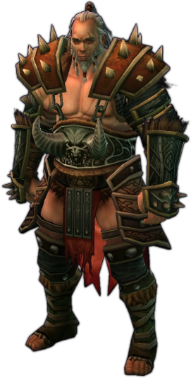 Question barbarians where can i get a belt armor like - Reddit dialbo 3 ...
